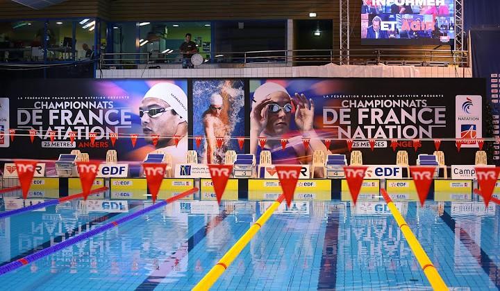 Club de natation piscine de saint germain en laye - Piscine jean bouin saint quentin ...