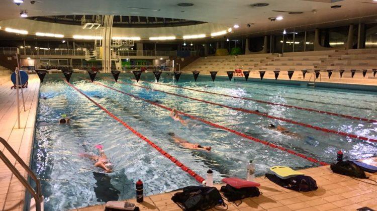 Club de natation piscine de saint germain en laye for Piscine ouverte le 11 novembre