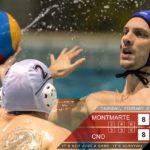 Water-Polo – Championnat Régional 2