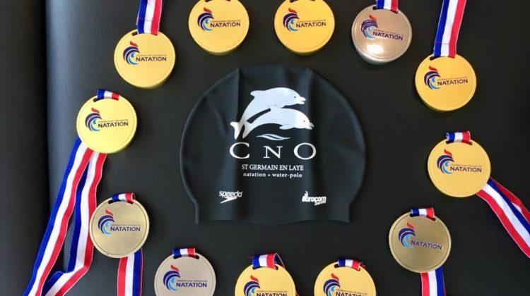 Championnats de France 15/16 ans – Bilan