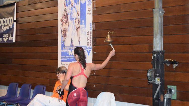 Meeting de Massy – Swimtour#4