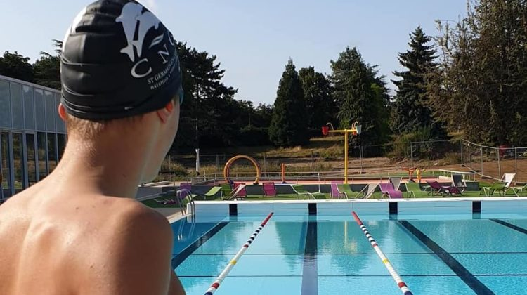 Le témoignage d'Alex Portal sur le report des Jeux Paralympiques et les changements que cela entraîne sur sa scolarité et sa préparation