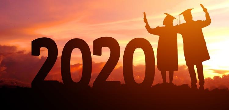 Diplôme 2020