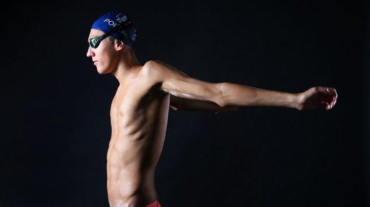 C'est officiel, Alex Portal est qualifié pour les jeux Paralympiques de Tokyo suite au Comité Paralympique de Sélection qui s'est déroulé hier.